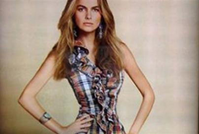 "Raph Lauren  Ralph Lauren' said that this Photoshopped ad used ""Poor imaging"""