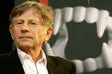 File photo of film Director Roman Polanski attending a news conference to present his musical 'Tanz der Vampire' ('Dance of the Vampires') in Berlin in 2006. (ARND WIEGMANN / REUTERS / FILE)
