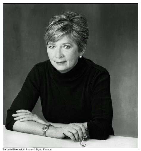 Ehrenreich, Barbara (Sigrid Estrada)